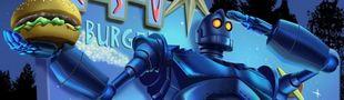 Cover Séries d'animation
