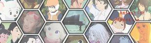 Cover Animation japonaise