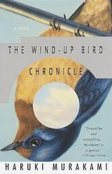 Couverture Chroniques de l'oiseau à ressort