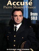 Affiche Accusé Mendès France