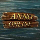 Jaquette Anno Online