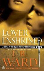 Couverture L'amant consacré - La confrérie de la dague noire, tome 6