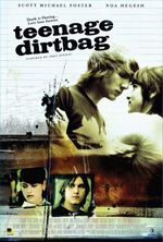 Affiche Teenage Dirtbag