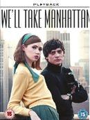 Affiche A nous Manhattan