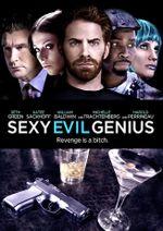 Affiche Sexy Evil Genius