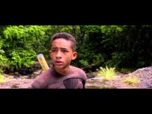 Video de After Earth