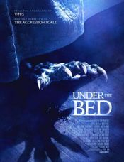 Affiche Under the Bed