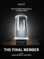 Affiche The Final Member