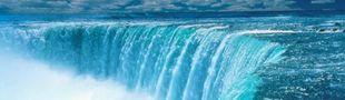 Cover Ces films où le personnage, dans une rivière, se fait entraîner par le courant vers une chute d'eau