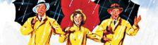 Cover Chantons sous la pluie, le soleil, la neige . Les comédies musicales mais pas que ...