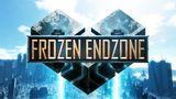Jaquette Frozen Endzone