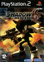 Jaquette Shadow the Hedgehog