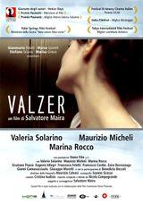 Affiche Valzer