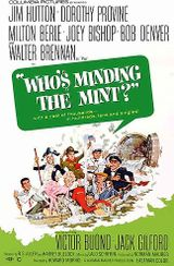 Affiche Who's Minding the Mint?