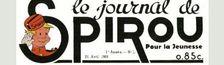 Cover Pour les abonnés au magazine Spirou.