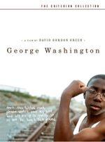 Affiche George Washington