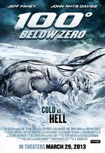 Affiche 100 Below Zero