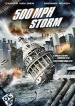 Affiche Supersonic Storm