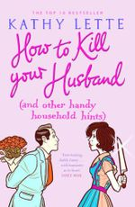 Couverture How to kill your husband