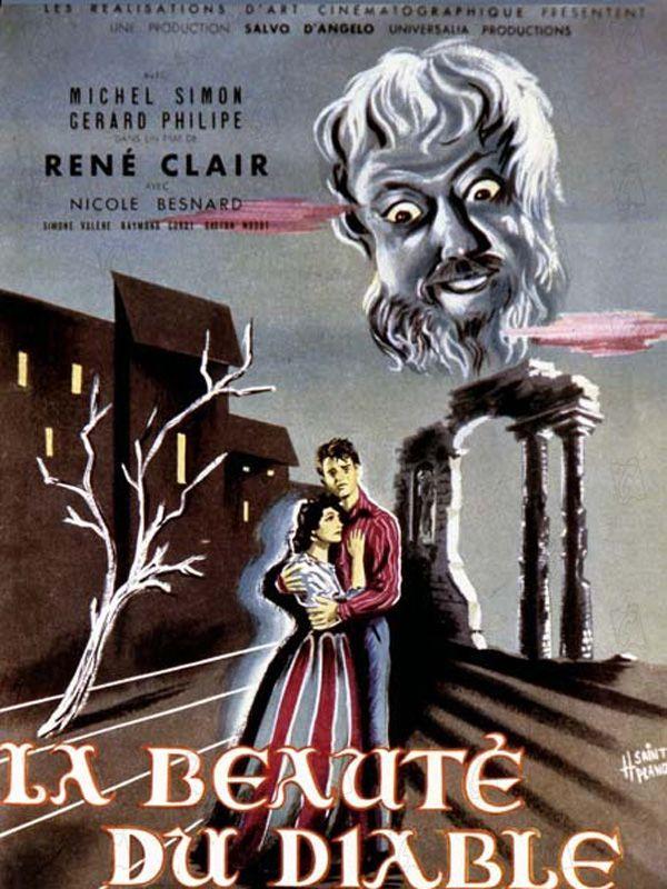 La Beauté Du Diable Film 1950 Senscritique