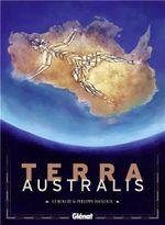 Couverture Terra Australis