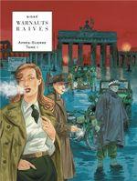 Couverture L'espoir - Après-guerre, tome 1