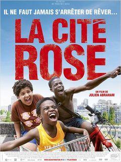 Affiche La Cité rose