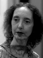 Photo Joyce Carol Oates
