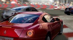 Cover Les meilleures simulations de course