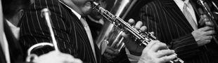 Cover Les meilleurs albums de jazz