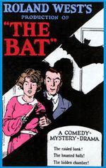 Affiche The Bat