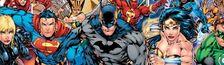 Cover Les indispensables chez DC Comics