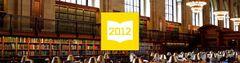 Cover Les meilleurs livres de 2012