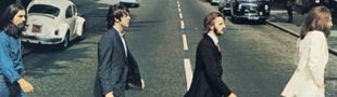 Cover Les meilleurs albums des Beatles