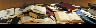 Cover Les lectures forcées et finalement adorées