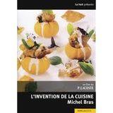 Affiche L'Invention de la cuisine: Michel bras