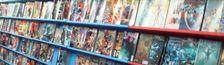 Cover Les meilleurs comics sans super-héros