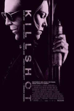 Affiche Killshot