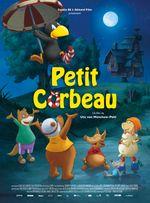 Affiche Petit Corbeau