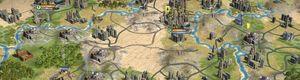 Cover Les meilleurs jeux de stratégie au tour par tour