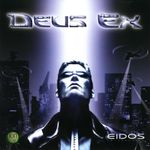 Pochette Deus Ex (OST)