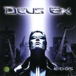 Pochette Deus Ex: Game of the Year Edition Soundtrack (OST)