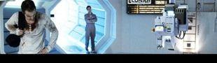 Cover Les meilleurs films de science-fiction dans l'espace