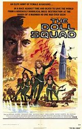 Affiche The Doll Squad