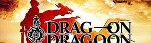 Jaquette Drakengard