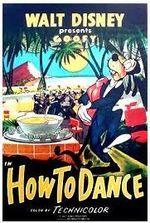 Affiche L'art de la dance
