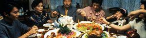Cover Les meilleurs films sur la cuisine