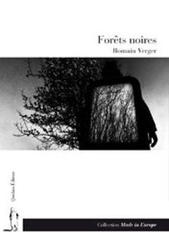 Couverture Forêts noires