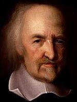 Photo Thomas Hobbes