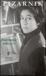 Couverture Journaux 1959-1971
